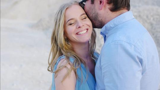/Егор и Анна/ pre-wedding shoot